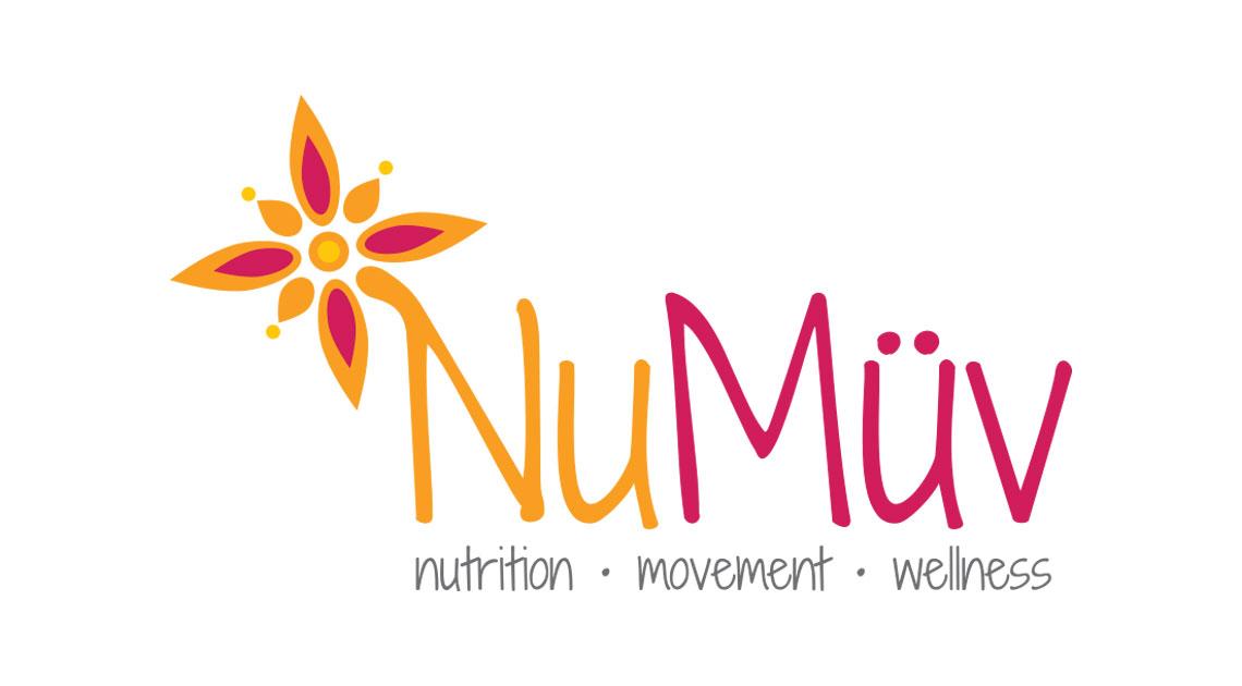 Logo Design - NuMuv