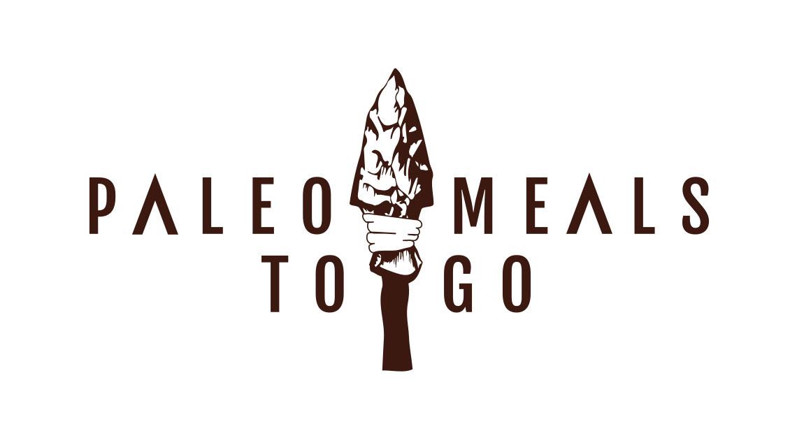 Logo design - Paleo Meals to Go