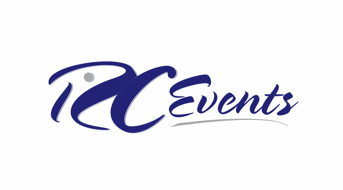 Logo design - RC Events