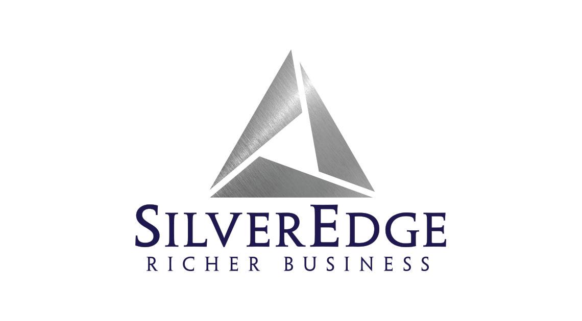 Logo design - SilverEdge