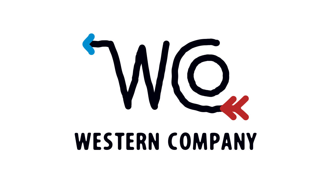 Logo design - Western Company
