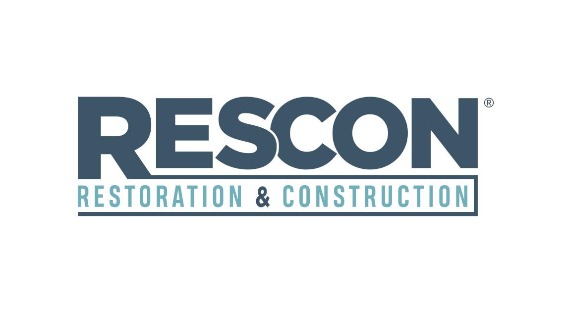 Logo design - RESCON