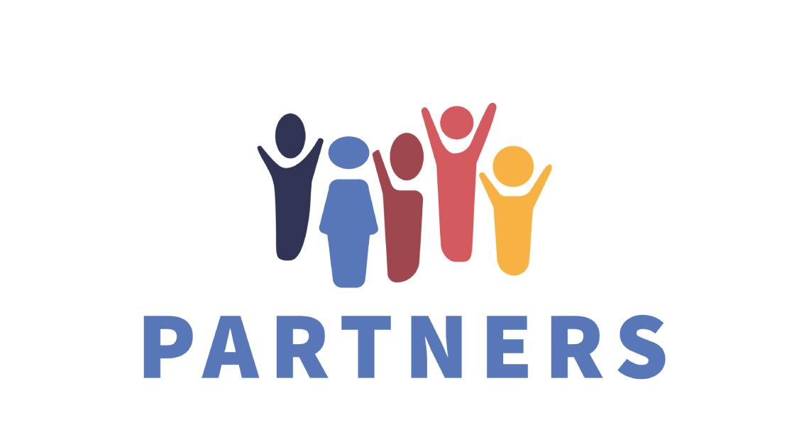 Logo design - Partners